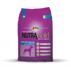 Nutra Gold puppy large