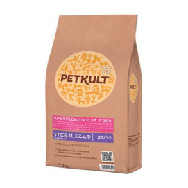 PETKULT cat Sterilized
