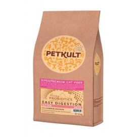 PETKULT cat probiotic