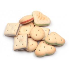 TOBBY biscuit SENDVIČ - mix 1kg