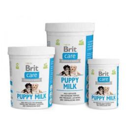 Brit puppy milk