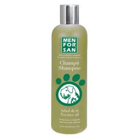 Šampón Menforsan