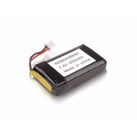 Akumulátor do přijímače iTrainer TP16