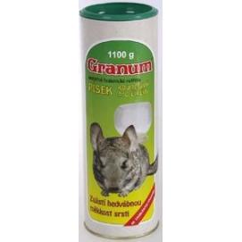 Granum písek ČINČILA 1,1kg