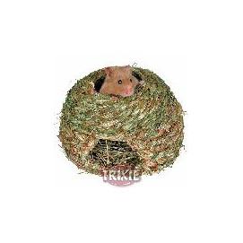 Pelech (morče) travní hnízdo 16cm