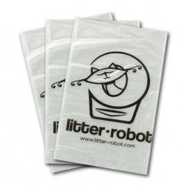 Biologicky rozložitelné sáčky na odpad Litter Robot III