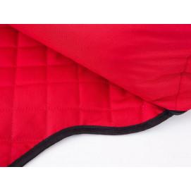 Pelíšek s potahem Reedog King Cover Red