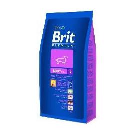 BRIT dog S - ADULT 3kg