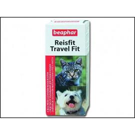 Tablety BEAPHAR Reisfit proti cestovní nevolnosti 10tablet