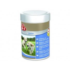 Multi Vitamin 8 in 1 Tablets Puppy 100tablet