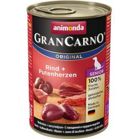 Animonda Gran Carno Senior
