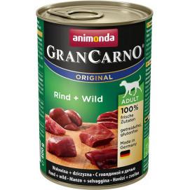 Animonda Gran Carno zveřina