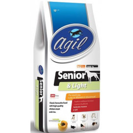 Agil senior