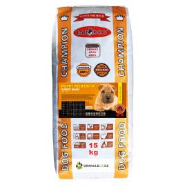 Bardog Super Premium Puppy Medium  M 24/13 15 kg