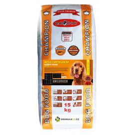 Bardog Super Premium Adult Medium M 24/13 15 kg
