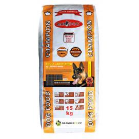 Bardog Super Premium Adult Large Breed 26/16 15 kg