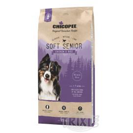 CHICOPEE Senior 15kg