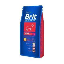 BRIT dog L - ADULT 3kg