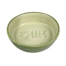 Miska (trixie) keramická, 0,2l/13cm - pastelová