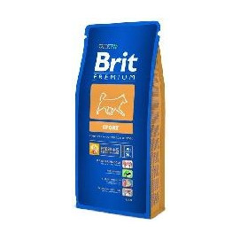 BRIT dog SPORT 3kg