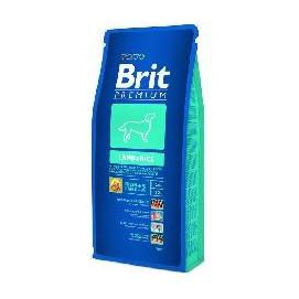 BRIT dog LAMB/RICE 15kg