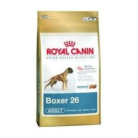 RC BOXER 3kg