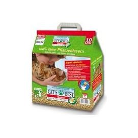 Kočkolit CAT BEST OKA PLUS 20l (9kg)