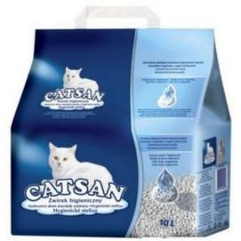 Kočkolit CATSAN 10l/5,3kg