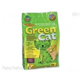 Kočkolit GREEN cat 12l/3kg