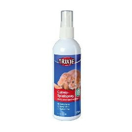 Trixie cat péče CATNIP - spielspray 175ml