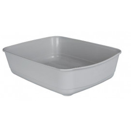 WC CLASSIC (bez okraje) 36*12*46cm ŠEDÉ