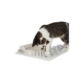 HRAČKA CAT aktivity zábavné hřiště 30x40cm