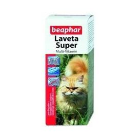 Beaphar cat LAVETA pro kočky na srst 50ml
