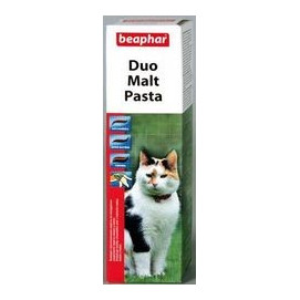 Beaphar cat PASTE DUO MALT 100g