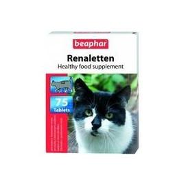 Beaphar cat RENALETTEN 75tbl.