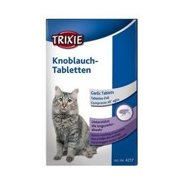 Trixie cat KNOBLAUCH-tabletten 50g