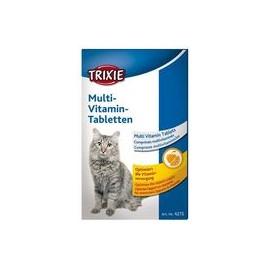 Trixie cat Multivitamínové tablety 50g/50tbl.