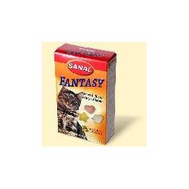Sanal cat FANTASY 250tbl/150g