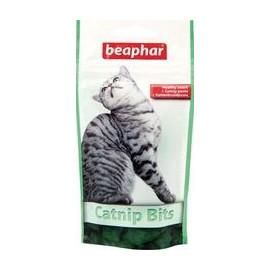 Beaphar cat poch. CATNIP BITS 35g