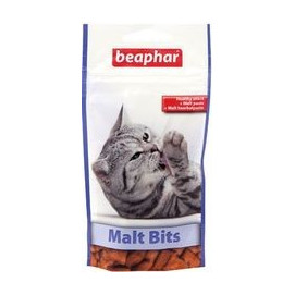 Beaphar cat poch. MALT BITS 75tbl./35g