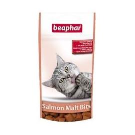 Beaphar cat poch. MALT BITS losos 35g