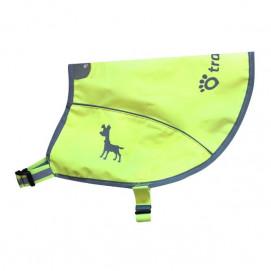 Tractive neonová reflexní vesta s kapsou pro GPS / S