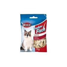 Trixie cat poch. SUŠENÉ rybičky 50g