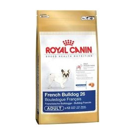 RC FRAN. BULLDOG 1,5kg