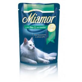 MIAMOR kapsa Filet THUN/gemüse 100g