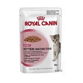 Royal Canin cat kapsa KITTEN 85g