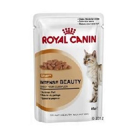 Royal Canin cat kapsa INTENSE BEAUTY 85g
