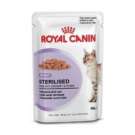Royal Canin cat kapsa STERILISED 85g