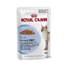 Royal Canin cat kapsa ULTRA LIGHT 85g