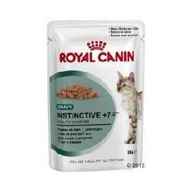 Royal Canin cat kapsa INSTINCTIVE +7 85g